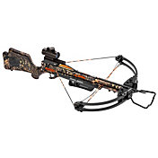 Wicked Ridge Warrior G3 Crossbow Package – Pro40 Dot Scope