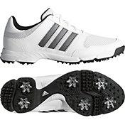 Black Friday Deals adidas Tech Response 4 0 Golf Shoes Mens Black adidas Mens Cleats/Golf