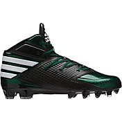 adidas Men's Freak X Carbon Mid Football Cleats