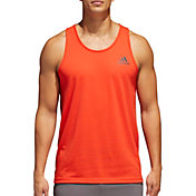adidas Men's Ultimate Sleeveless Shirt