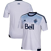 adidas Men's 2015 Vancouver Whitecaps Primary Replica Jersey