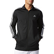 adidas Men's Big and Tall Essentials Track Jacket