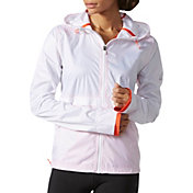 adidas Women's Clear Goals Jacket