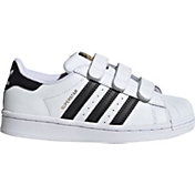 adidas Originals Kids' Preschool Superstar Casual Shoes