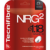 Tecnifibre NRG² 18 Tennis String – 12M Set