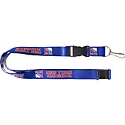 New York Rangers Royal Lanyard