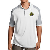 Antigua Men's Columbus Crew Century White Polo