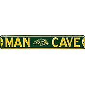 Authentic Street Signs North Dakota State Bison 'Man Cave' Street Sign