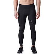 SECOND SKIN Men's QUATROFLX Compression Tights