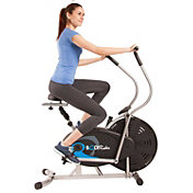 Body Rider Upright Fan Exercise Bike