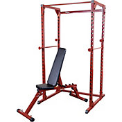 Best Fitness Power Rack Package
