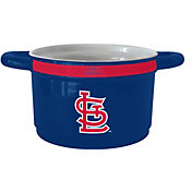 Boelter St. Louis Cardinals Game Time 23oz Ceramic Bowl