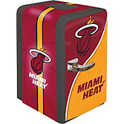 Boelter Miami Heat 15q Portable Party Refrigerator