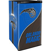 Boelter Orlando Magic Counter Top Height Refrigerator
