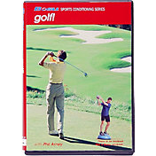BOSU Sports Conditioning DVD – Golf
