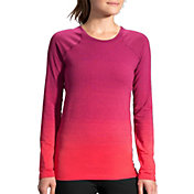 Brooks Women's Streaker Running Long Sleeve Shirt