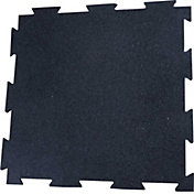 Body Solid 4-Piece Puzzle Mat
