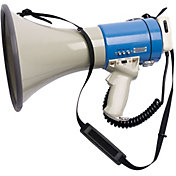 BSN Sports 800 Yard Voice Recording Megaphone