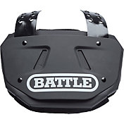 Battle Adult Football Back Plate