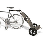 Burley Travoy Urban Commuter Bike Trailer