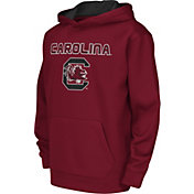 Colosseum Athletics Youth South Carolina Gamecocks Garnet Performance Hoodie