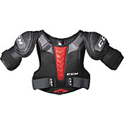 CCM Senior QuickLite Edge Ice Hockey Shoulder Pads