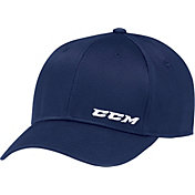 CCM Team Tactel Structured Flex Ice Hockey Cap