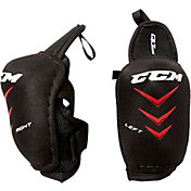 CCM Youth QuickLite Edge Ice Hockey Elbow Pads