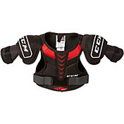 CCM Youth QuickLite Edge Ice Hockey Shoulder Pads