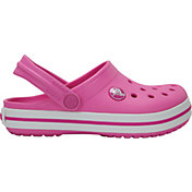 Crocs Kids' Crocband Clogs