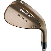 Cleveland RTX-3 Tour Raw Blade Wedge