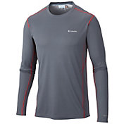 Columbia Men's Midweight II Long Sleeve Baselayer Shirt