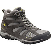 Columbia Women's Dakota Drifter Mid Waterproof Hiking Boots