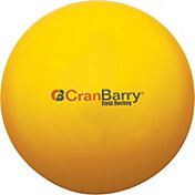 CranBarry Hollow Practice Field Hockey Ball