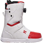 DC Shoes Men's Scout 2016-2017 Snowboard Boots