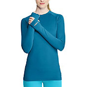 Duofold Women's THERMatrix Crew Long Sleeve Baselayer Shirt
