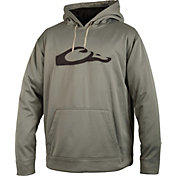 Drake Waterfowl Men's Performance Camo Hoodie