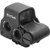 EOTech EXPS3 Holographic Sight with Ring/2-Dot Reticle