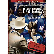 ESPN Films 30 for 30: Pony Excess DVD (2-Disc Set)