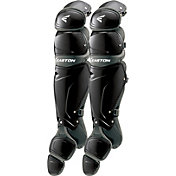 Easton Intermediate M10 Catcher's Leg Guards