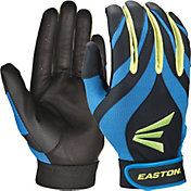 Easton Girls' Synergy II Fastpitch Batting Gloves