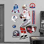 Fathead Tom Brady Wall Graphic