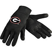 Forever Collectibles Georgia Bulldogs Texting Gloves