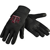 Forever Collectibles Texas A&M Aggies Texting Gloves