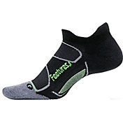 Feetures! Elite Max Cushion No Show Tab Socks