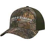 Field & Stream Men's Stretch Fit Foam Mesh Camo Hat