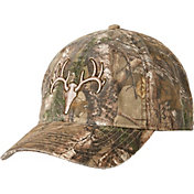 Field & Stream Men's Deer Skull Camo Hat