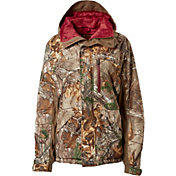 Field & Stream Women's Command Hunt SmartHeat Hunting Parka