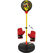 Franklin Stinger Bee Floor Standing Speed Bag Set