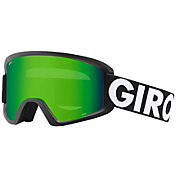 Giro Adult Semi Snow Goggles with Bonus Lens